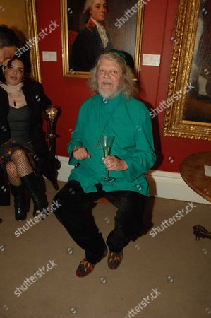 The Annual Summer Party at Sotheby's Bond Street London Lord Bath