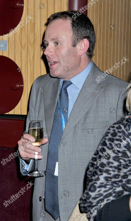 Spectator Magazine Drinks Reception During the Conservative Party Conference in Hall 9 at the Icc in Birmingham Nick Herbert Mp