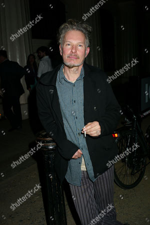The Annual Ica Fundraising Gala Held This Year at the Institute of Contemporary Arts the Mall Westminster London Julian Temple