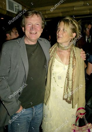the London Fashion Week 'Independent' Party at Mahiki Duncan Heath with His Daughter