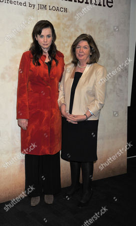 Editorial photo of The London Gala Screening of Oranges and Sunshine - 22 Mar 2011