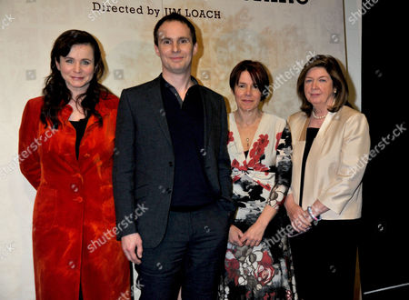 Editorial image of The London Gala Screening of Oranges and Sunshine - 22 Mar 2011