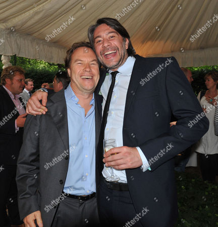 Editorial photo of The Spectator Summer Party - 07 Jul 2011