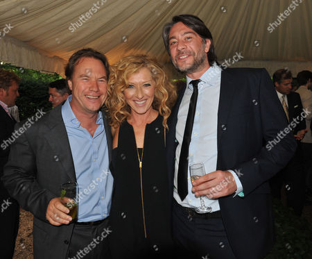 Editorial picture of The Spectator Summer Party - 07 Jul 2011
