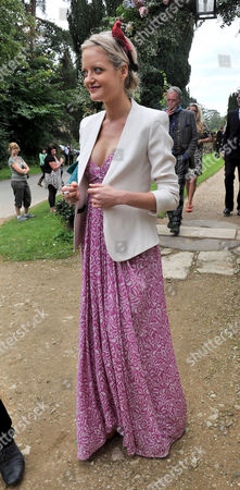 Wedding at the Earl of Wemyss Estate Stanway House Gloucestershire Lady Eloise Anson