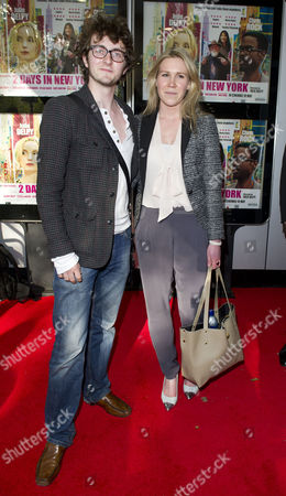 '2 Days in New York' Premiere at the Odeon Kensington High Street Tom Scurr