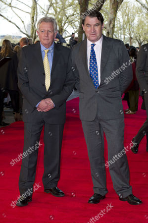 'African Cats' Uk Premiere in Aid of Tusk Trust at the Bfi Southbank Keith Scholey and Alastair Fothergill (directors)