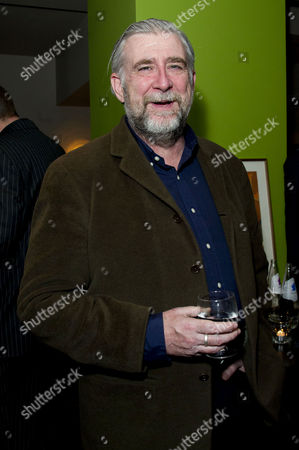 'All That Fall' Press Night After Party at Assaggetti Haymarket Gerard Horan