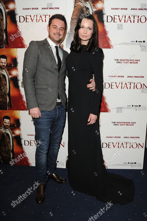 Editorial picture of 'Deviation' Uk Premiere at Odeon Covent Garden - 23 Feb 2012