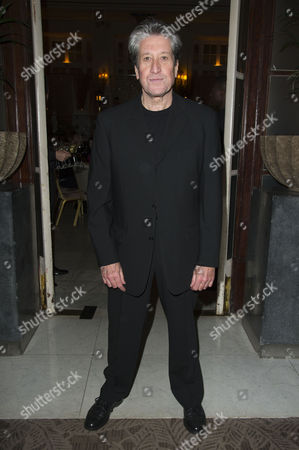'Dreamboats and Petticoats' Press Night at Wyndham's Theatre and After Party at the Waldorf Hotel David Cardy