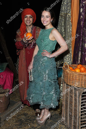 Editorial photo of 'Game of Thrones' Dvd Launch Party - 28 Feb 2012