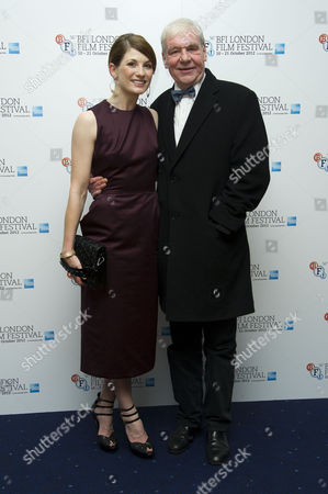 'Good Vibrations' Screening at the Odeon Westend During the 56th Bfi London Film Festival Jodie Whittaker and Terri Hooley