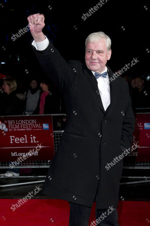'Good Vibrations' Screening at the Odeon Westend During the 56th Bfi London Film Festival Terri Hooley