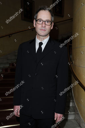 'Hayfever' Gala Performance After Party at the Royal Horseguards Hotel Jeremy Northam