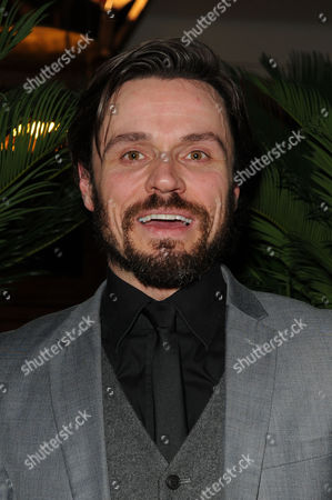 'Henry V' Press Night Afterparty at the National Portrait Gallery Cafe Norman Bowman