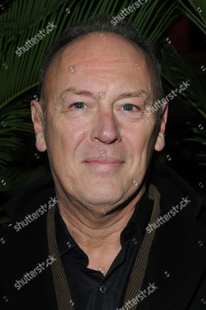 Stock Picture of 'Henry V' Press Night Afterparty at the National Portrait Gallery Cafe Richard Clifford