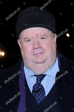 'Nativity 2' World Premiere at the Empire Leicester Square Ian Mcneice