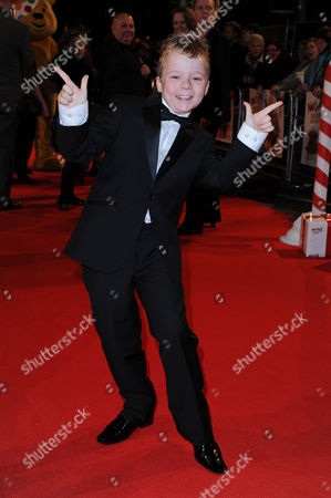 'Nativity 2' World Premiere at the Empire Leicester Square Ben Wilby