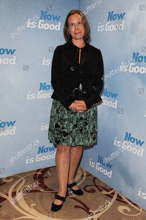 'Now is Good' Uk Premiere at the Washington Hotel and Curzon Mayfair Jenny Downham