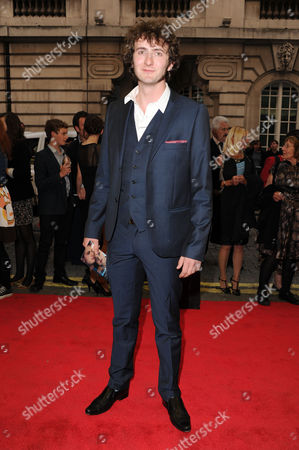 'Now is Good' Uk Premiere at the Washington Hotel and Curzon Mayfair Tom Scurr