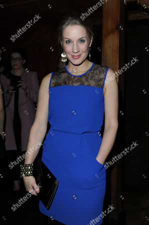 'Once' Press Night After Party at Waxy's Soho Miria Parvin