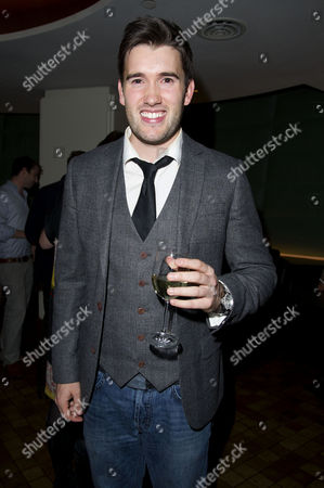Stock Photo of 'Our Boys' Press Night at the Duchess Theatre and After Party at One Aldwych Anthony Lewis