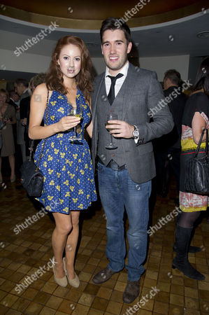 Editorial photo of 'Our Boys' Press Night - 03 Oct 2012