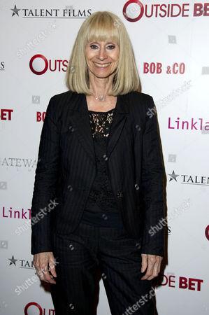 'Outside Bet' Uk Premiere at the Cineworld Haymarket Rita Tushingham