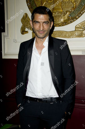'Salmon Fishing in the Yemen' Premiere After Party at Sketch Conduit Street Amr Waked