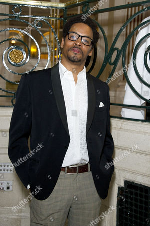 Stock Image of 'Soul Sister' Press Night After Party at the Waldorf Hotel Chris Tummings (ike)