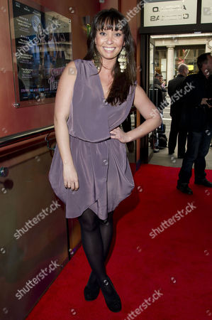 Editorial image of 'Strippers Vs Werewolves' World Premiere - 24 Apr 2012