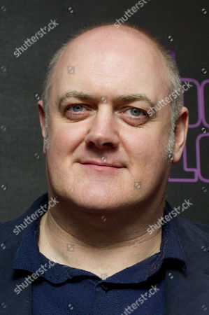 Stock Photo of 'The Look of Love' Uk Premiere at the Curzon Soho Dara ' Briain