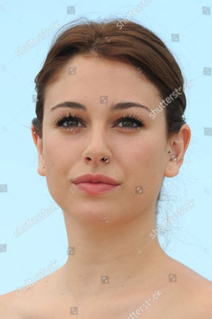 'The Skin I Live In' Photocall at the Palais Des Festivals During the 64th Cannes Film Festival Bianca Suarez