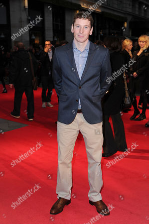 'Wasteland' Screening at the Odeon Westend During the 56th Bfi London Film Festival Gerard Kearns