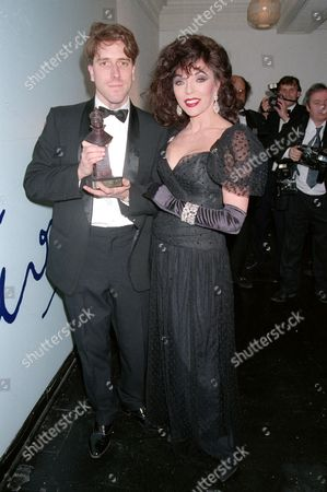 Editorial photo of 1992 Olivier Awards - 26 Apr 1992