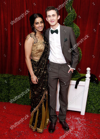 Editorial picture of 2012 Soap Awards - 28 Apr 2012