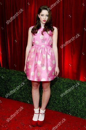 2012 Soap Awards at Itv Studios Southbank Grace Cassidy
