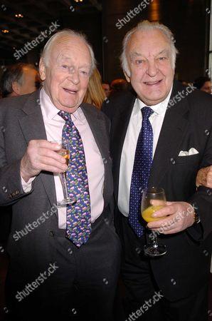 Tony Britton & Sir Donald Sinden