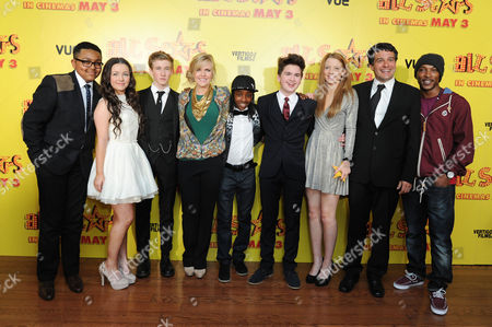 Editorial picture of All Stars - 22 Apr 2013