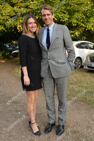 Editorial image of Annabel Goldsmith Summer Party - 10 Jul 2014