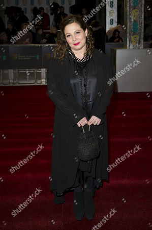 Ee British Academy Film Awards Vip Arrivals at the Royal Opera House Tessa Ross