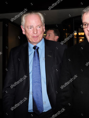 the Conservative Party Black and White Election Fund Raiser Ball at the Ballroom the Grosvenor House Hotel Park Lane London Francis Maude Mp