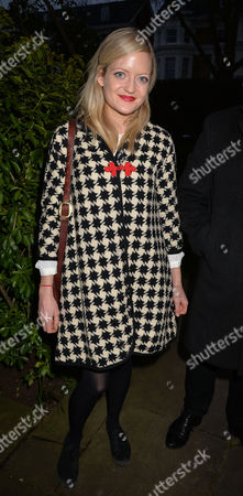 'The Launch of Deserter the Last Untold Story of the 2ww' Book Party at A Private Residence in Notting Hill Lady Eloise Anson
