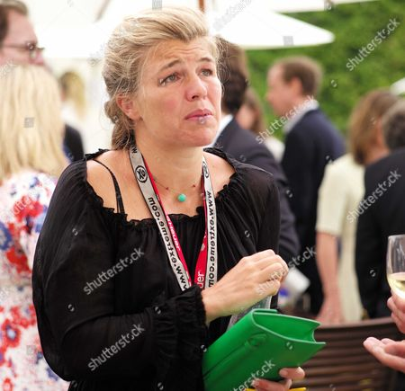 Cartier 'Style Et Luxe' at the Festival of Speed Goodwood House Amber Nuttall