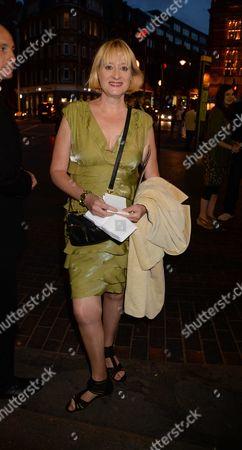 'Infamous' First Night Afterparty at Leon De Bruxelles Cambridge Circus Hattie Hayridge