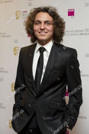 Game British Academy Video Games Awards at the Hilton Hotel Park Lane Ashley Margolis
