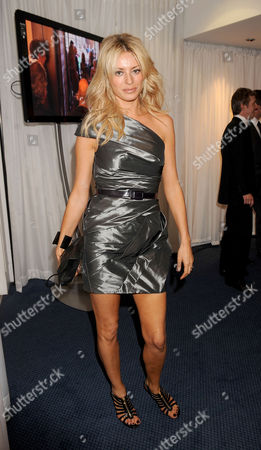 Gq Men of the Year Awards Reception at the Royal Opera House Covent Garden Tess Daley