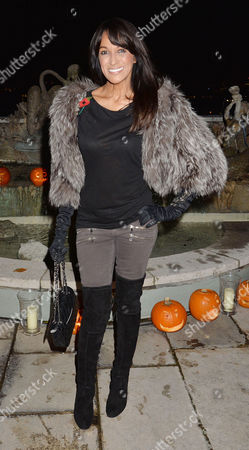Hardlyeverwornit Com Party in Aid of Unicef in the Penthouse and Pavilion Suite at the Dorchester Hotel Jackie St Claire