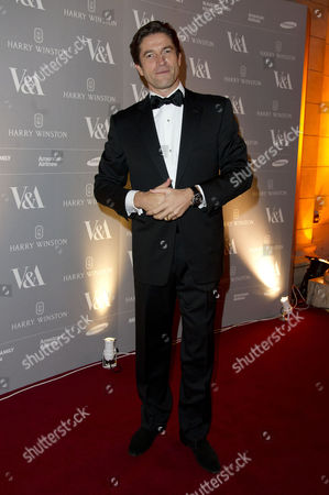 Editorial picture of Hollywood Costume Dinner at the V&a - 16 Oct 2012