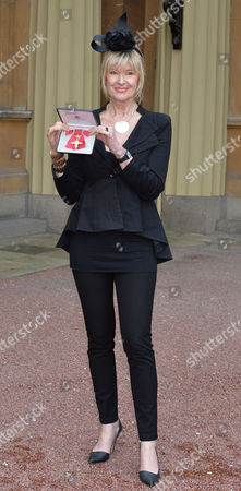 Editorial photo of Investiture at Buckingham Palace - 24 Jan 2014
